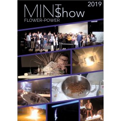 MINT-Show FLOWER POWER